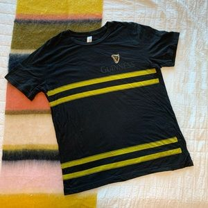 Guinness Beer Graphic T-shirt